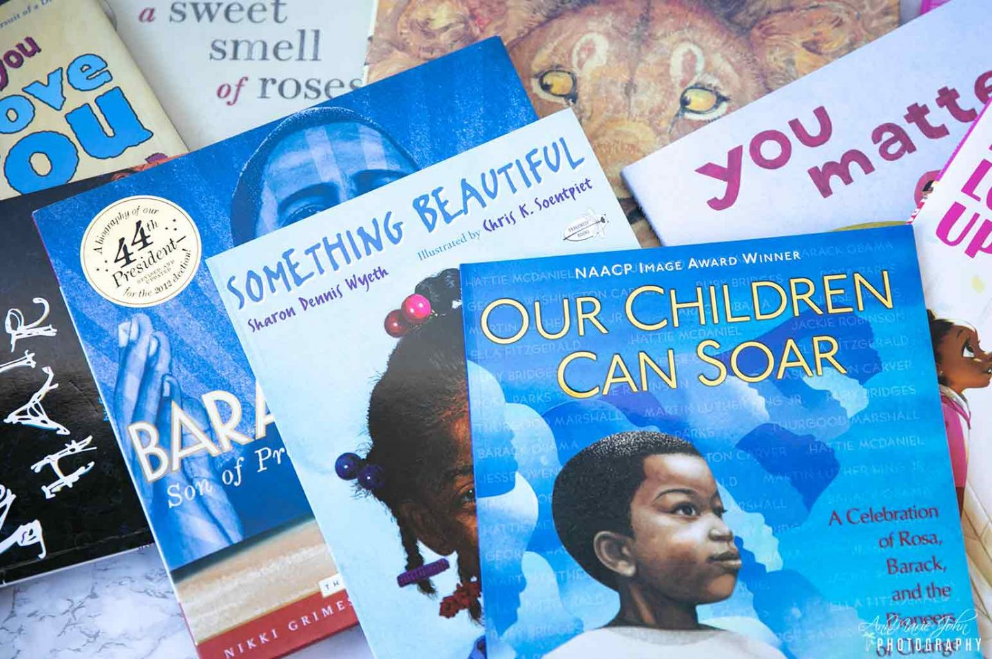 Books for Kids By Black Authors