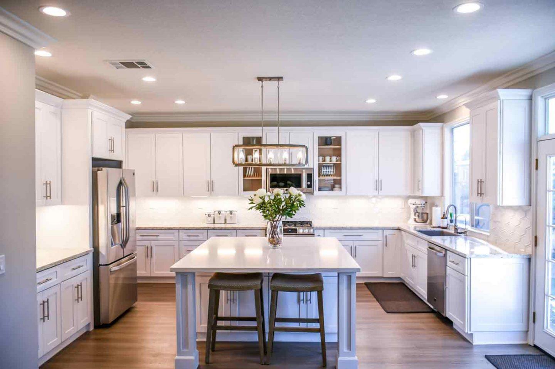Kitchen Renvoations