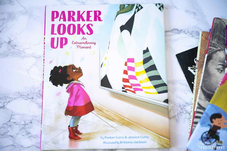 Parker Looks Up