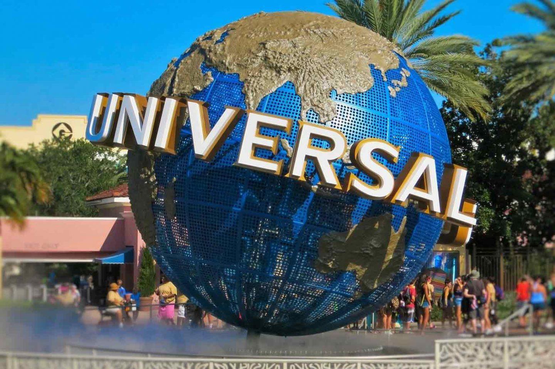 best amusement parks in America