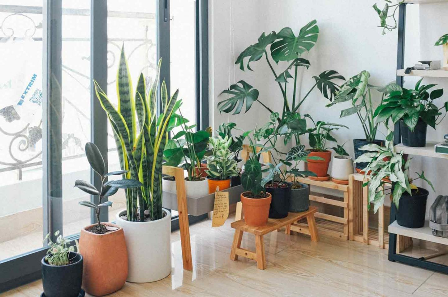 How Clean Air Is Achieved Indoors