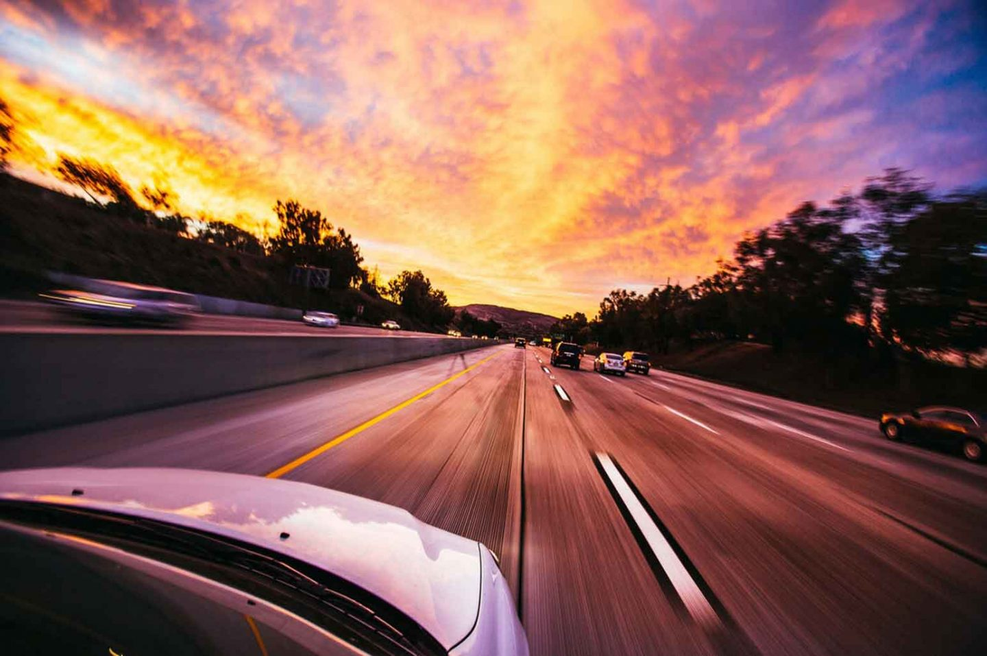 How to Drive More Mindfully and Prevent Road Mishaps