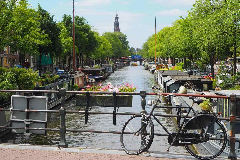 Experience Amsterdam