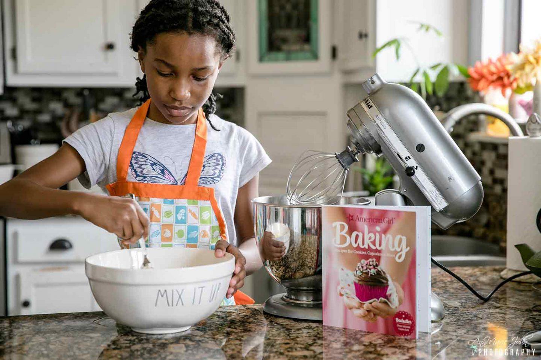 American Girl Cookbooks