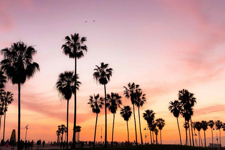 California Weekend Getaways