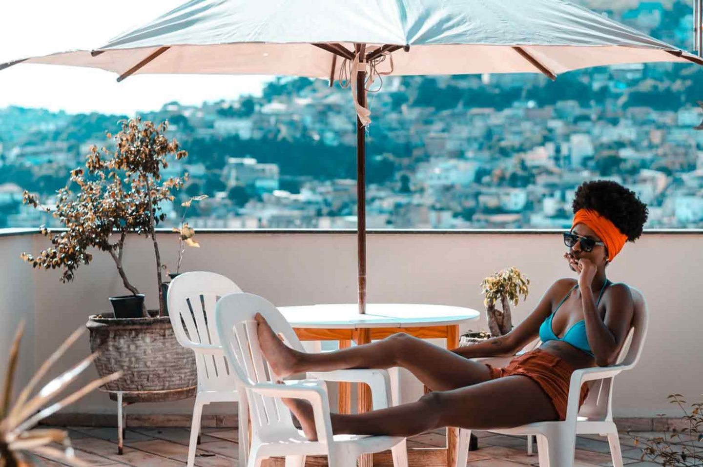 Fantastic Ways To Go on a Vacation Like a Boss