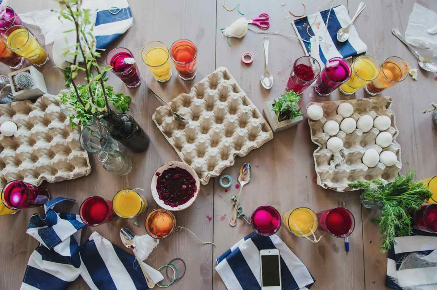 Fun At-Home Easter Activities for Kids
