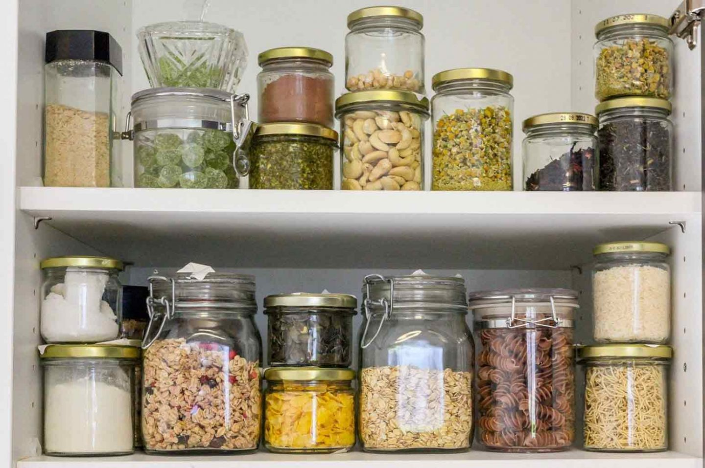Healthy Foods That You Need To Have In Your Pantry
