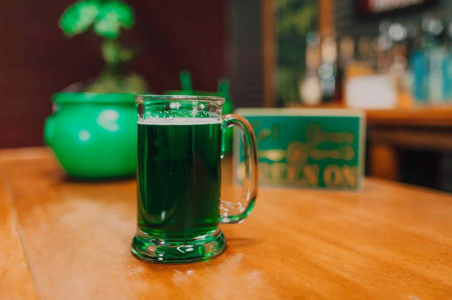 How People From All Over the Globe Celebrate St. Patrick's Day