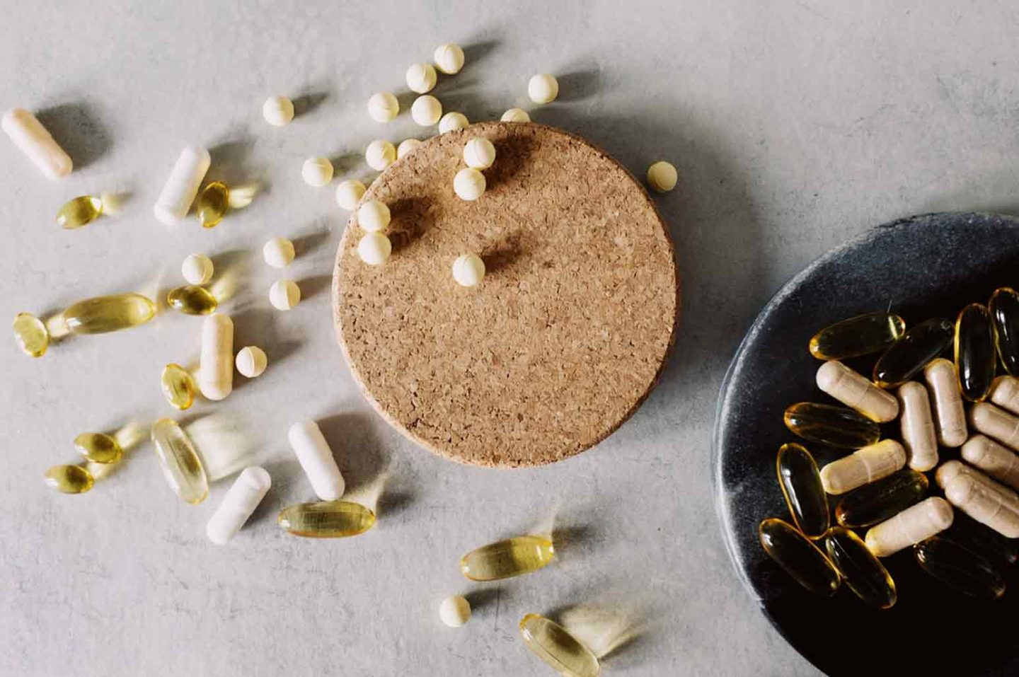 How Supplements Can Help You Lose Weight