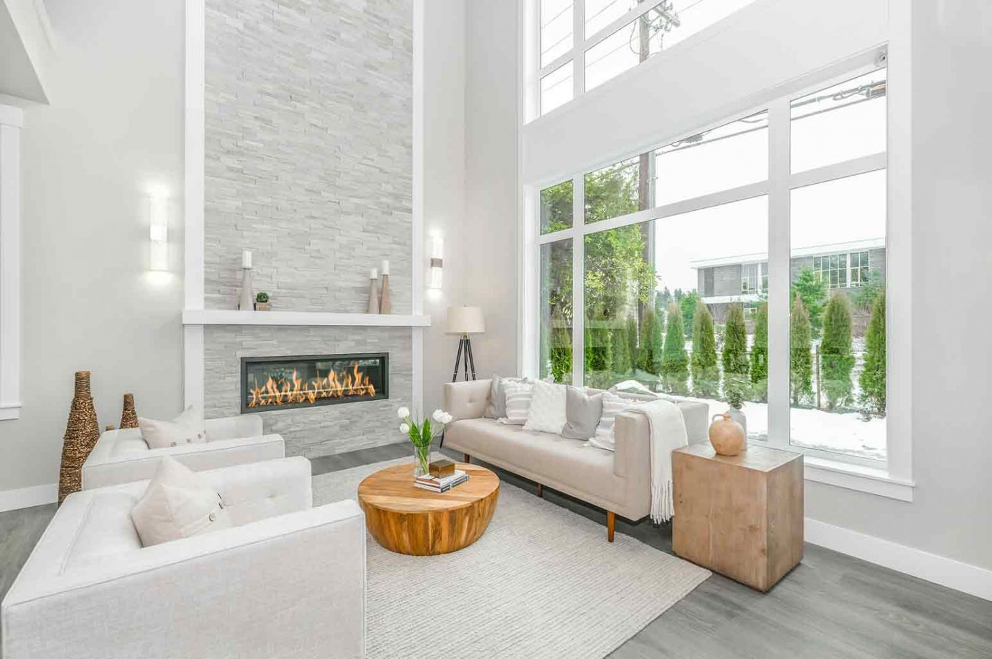 Top Tips To Achieve An Ideal Home Lighting