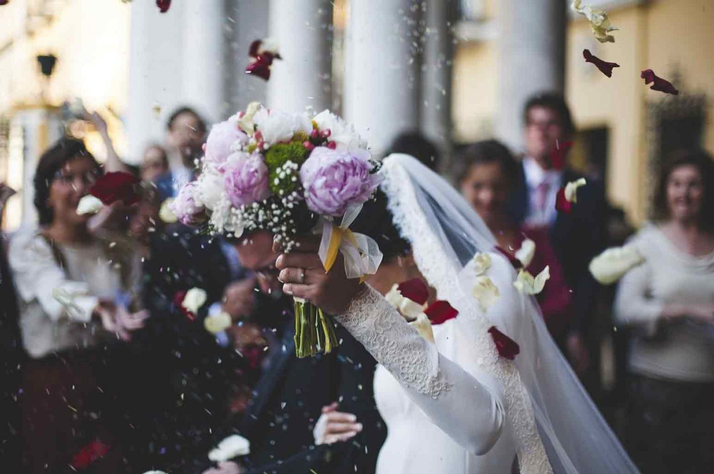 Important Factors To Consider Before Getting Married In Another Country