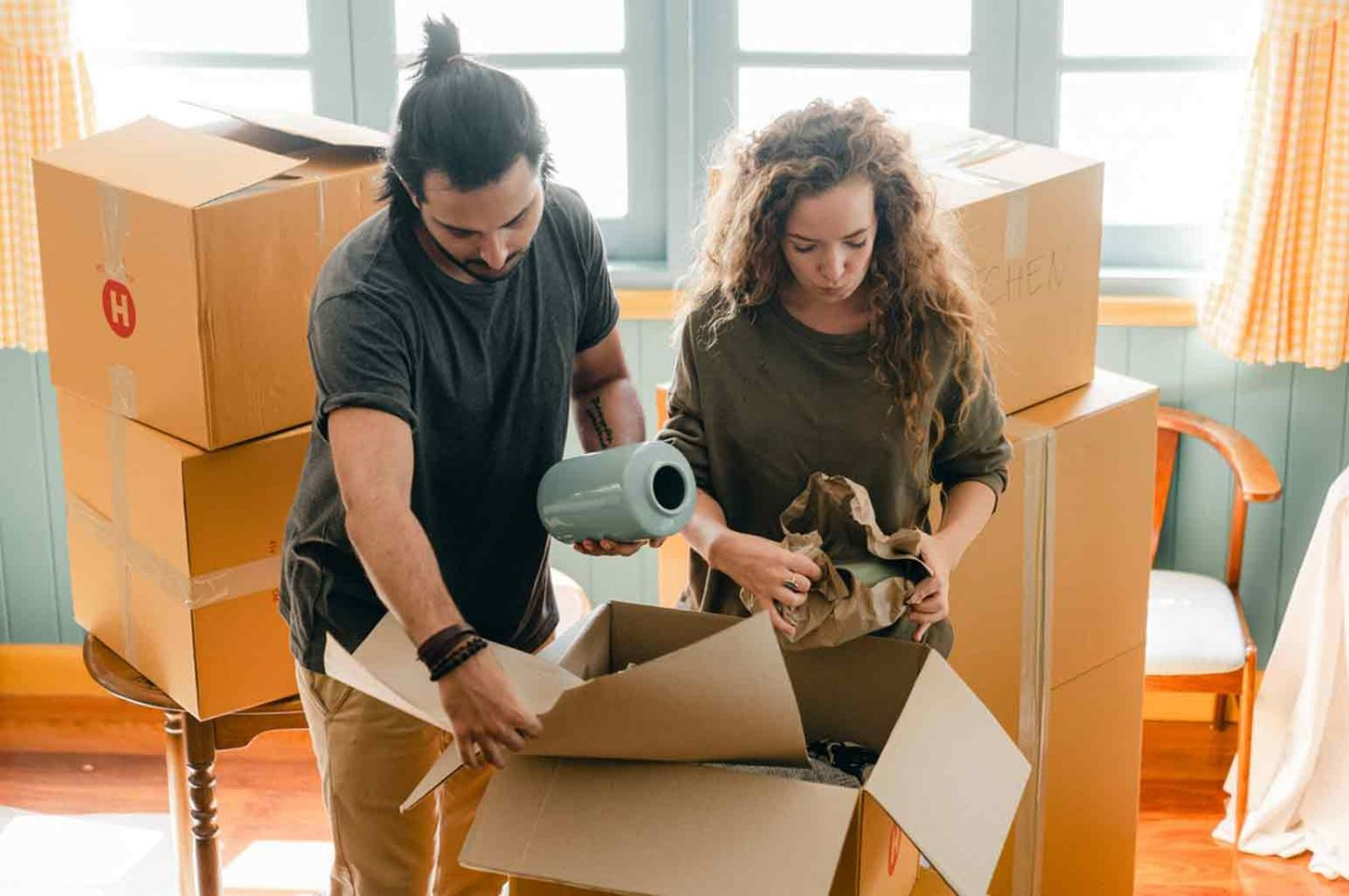 Tricks To Make Your Moving Experience Easier