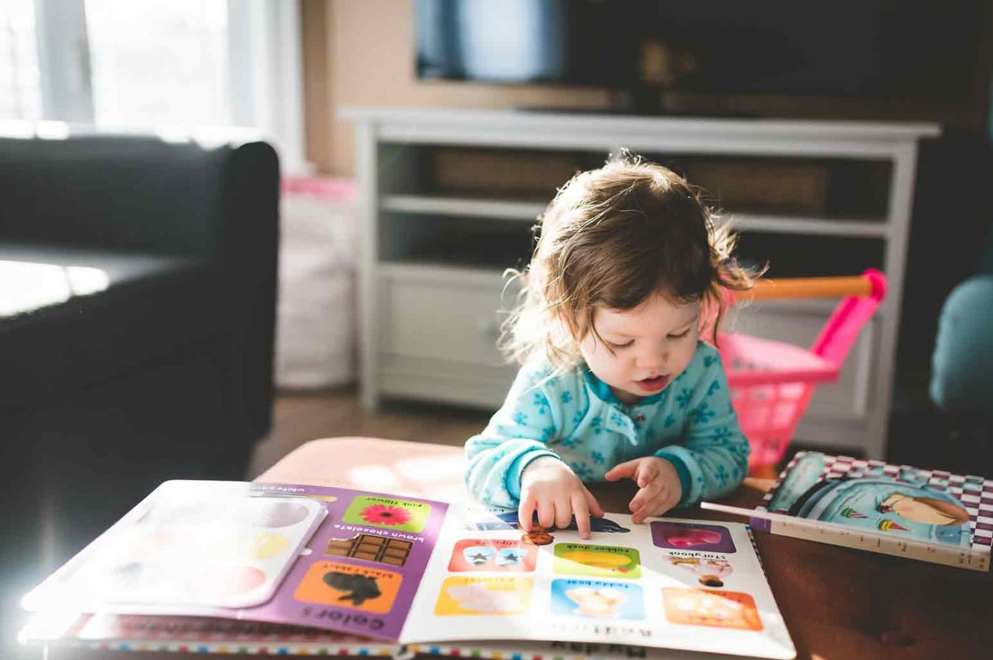 Introducing Your Toddler to Learning: When and How to Do It