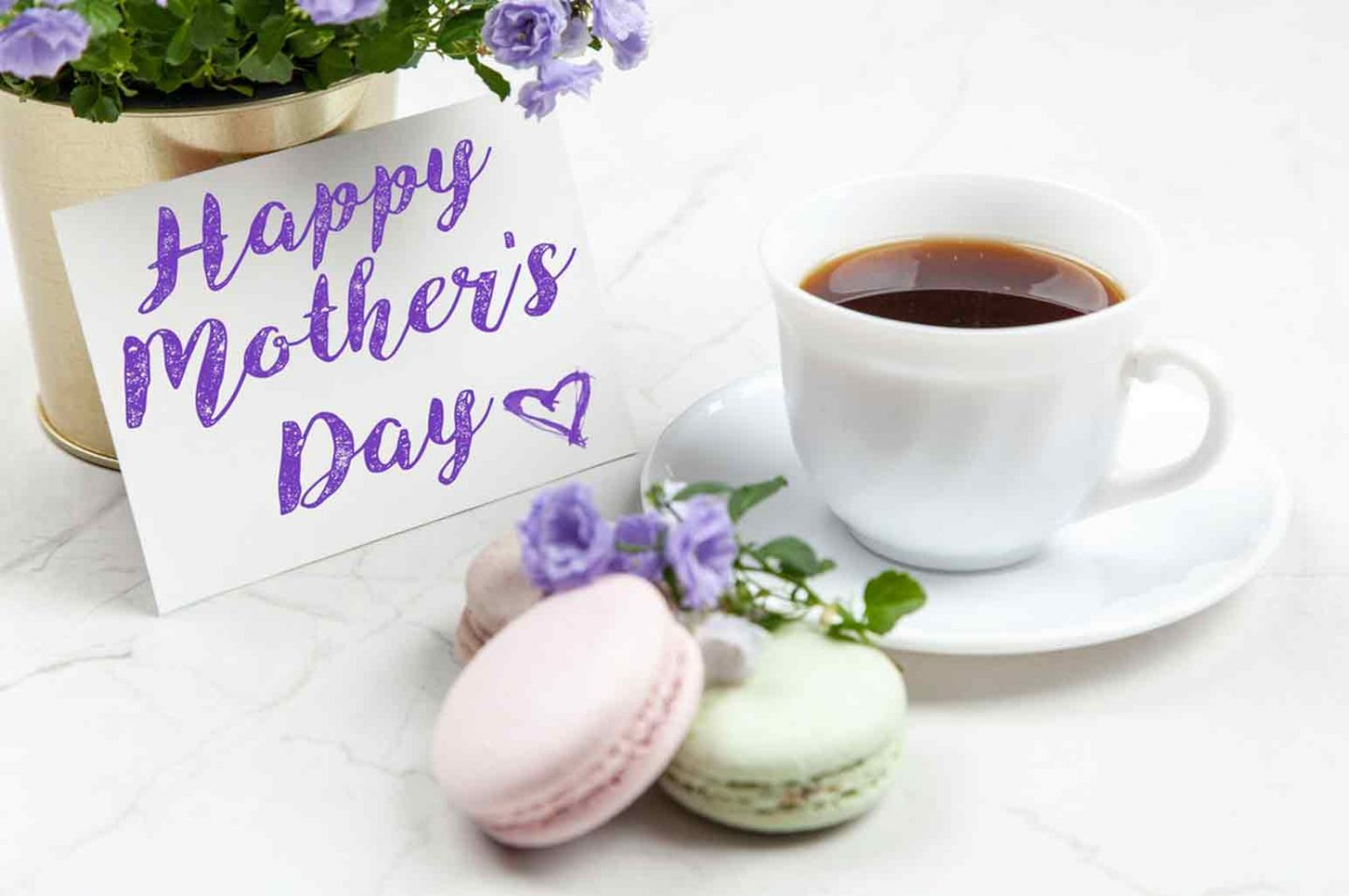 Ways to Celebrate Mothers Day