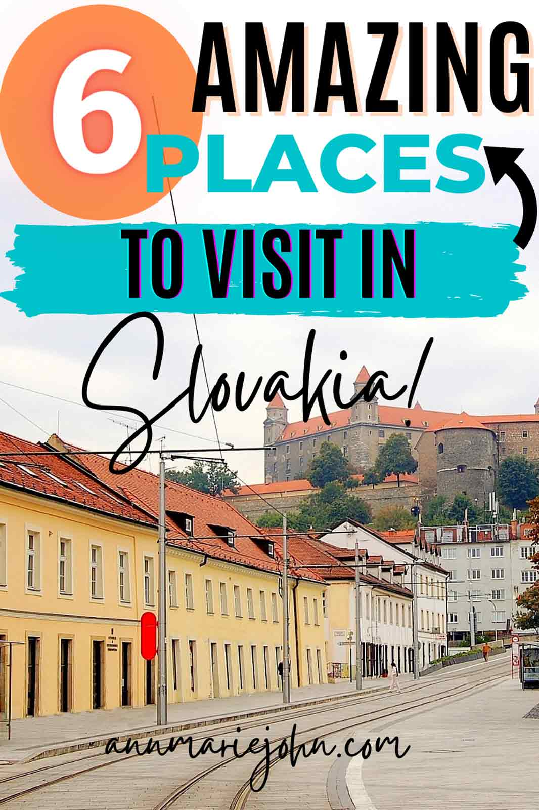 6 Amazing Places to Visit In Slovakia