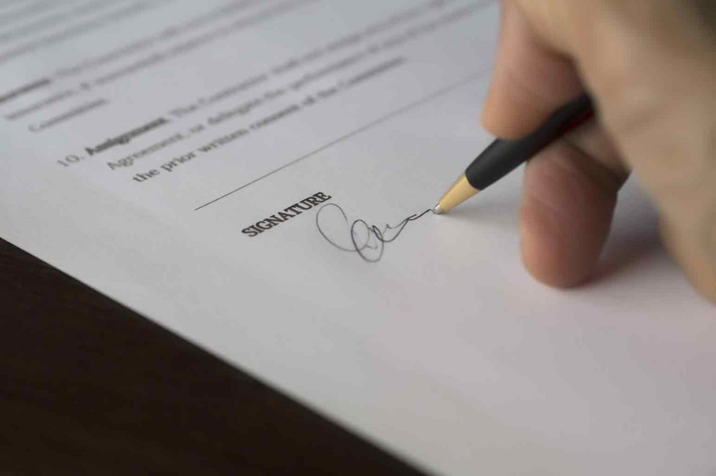 Protect Your Intellectual Property Non Disclosure Contracts