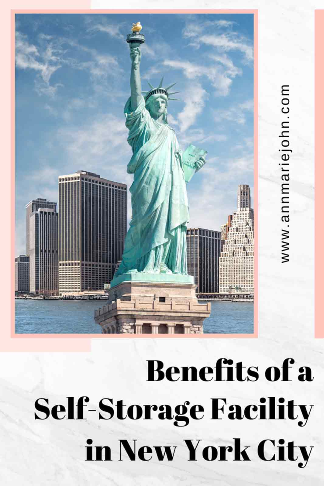 Benefits of a Self-Storage Facility in New York City