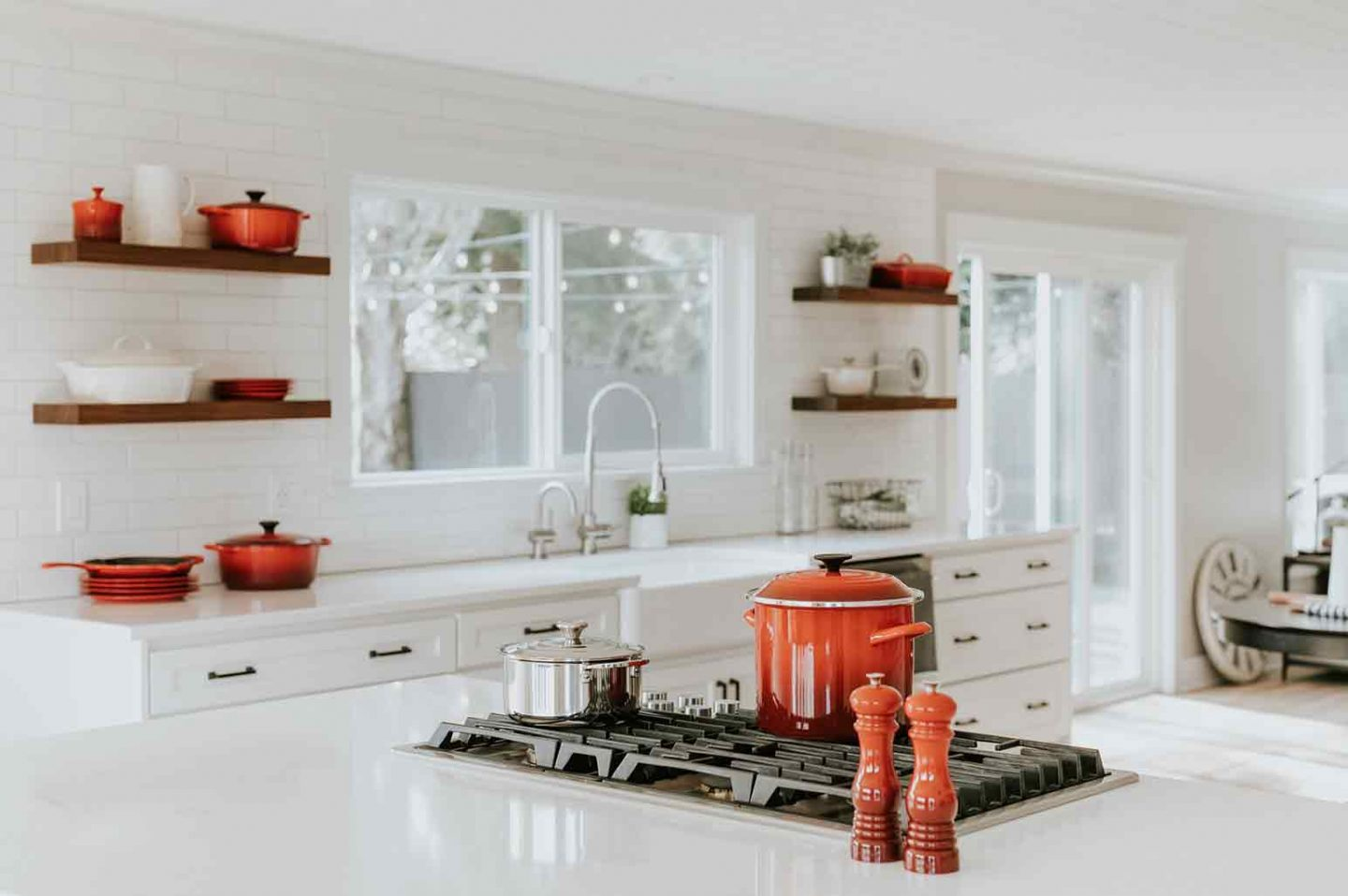 Simple Ideas That Will Transform Your Kitchen