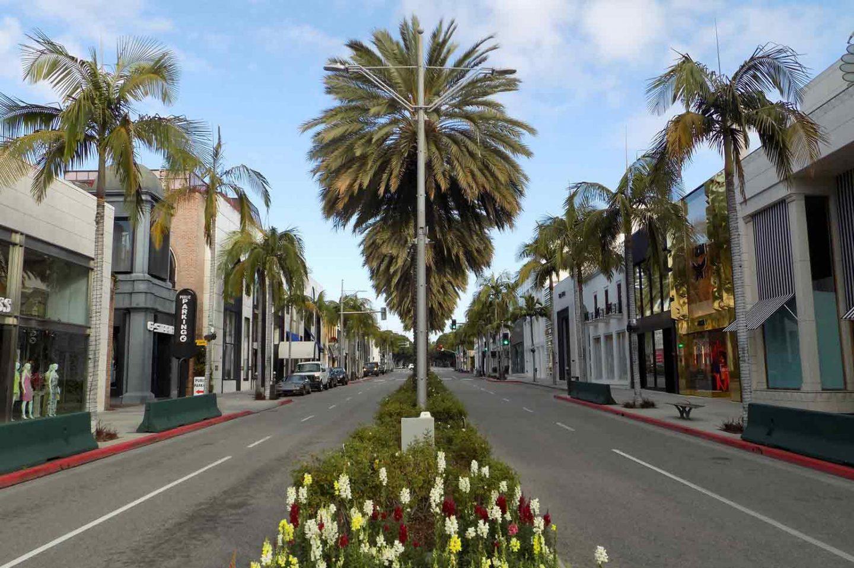 Top 5 Weekend Getaways in California
