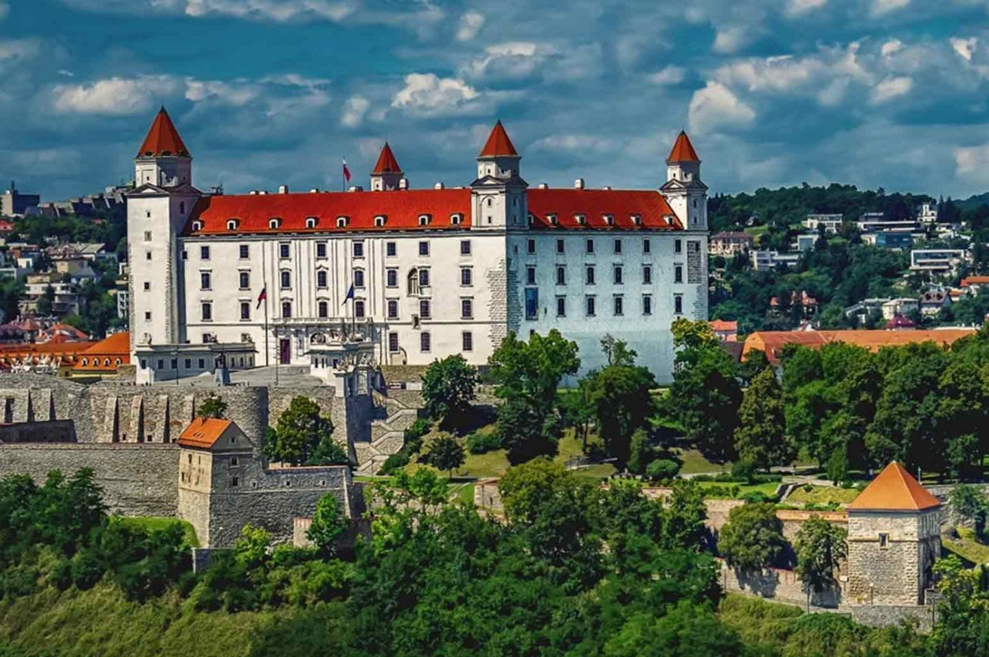 Top 6 Places to Visit in Slovakia