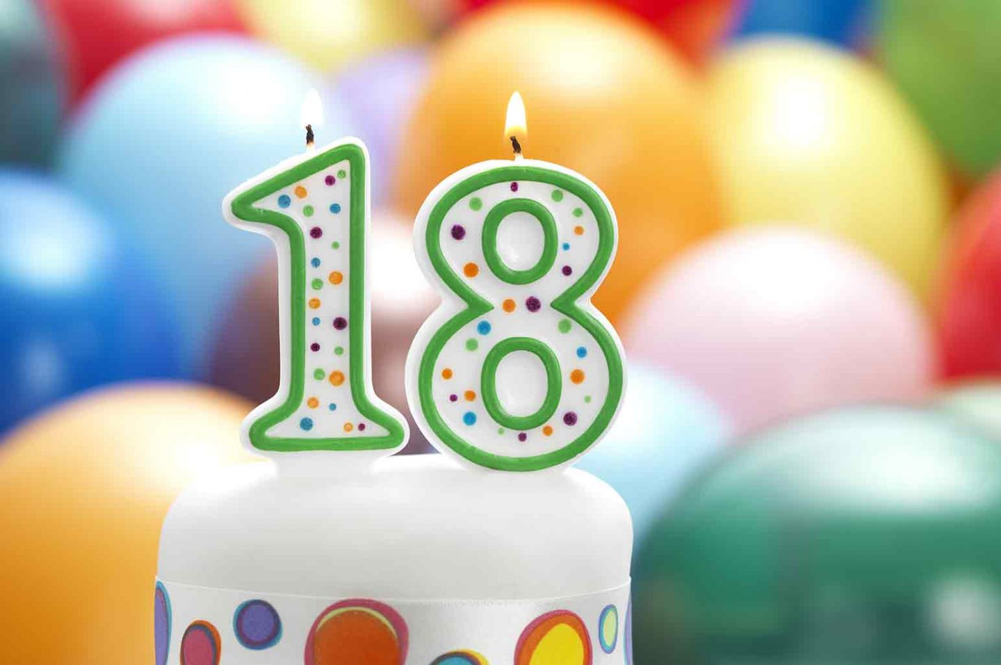 Top Gifts For Your Teens 18th Birthday