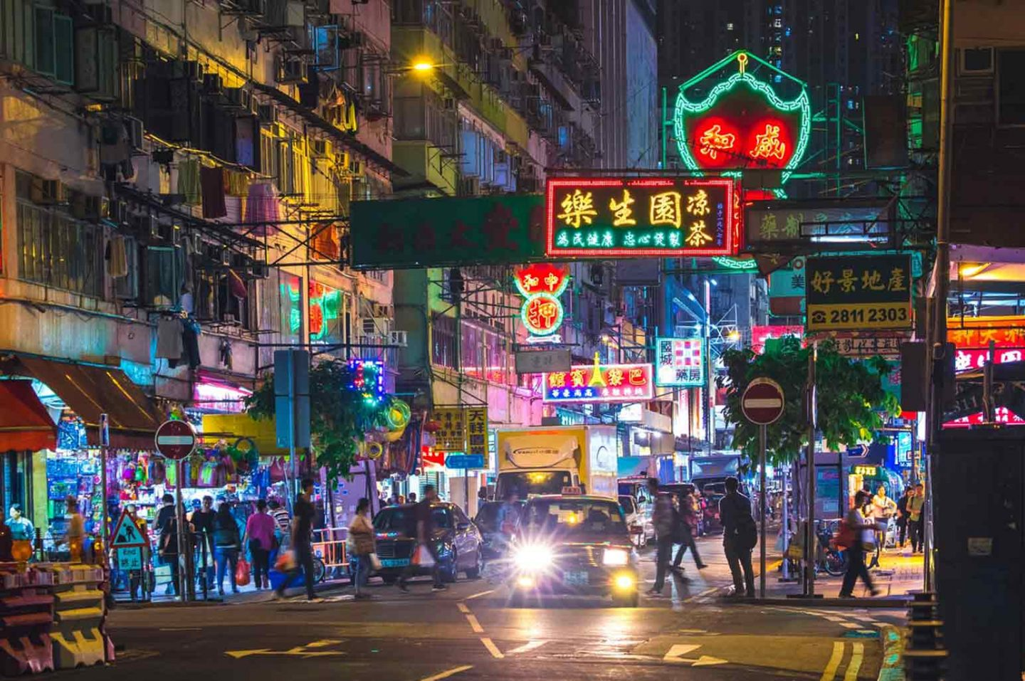 Travel Tips for an Amazing Adventure in Hong Kong