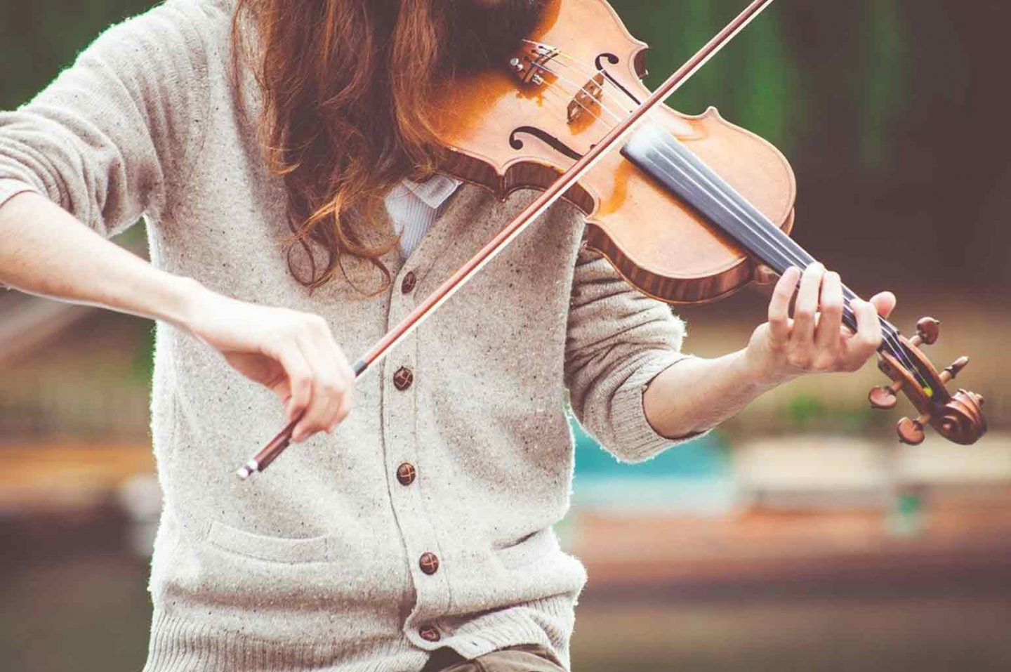 Useful Violin Playing Tips From the Pros