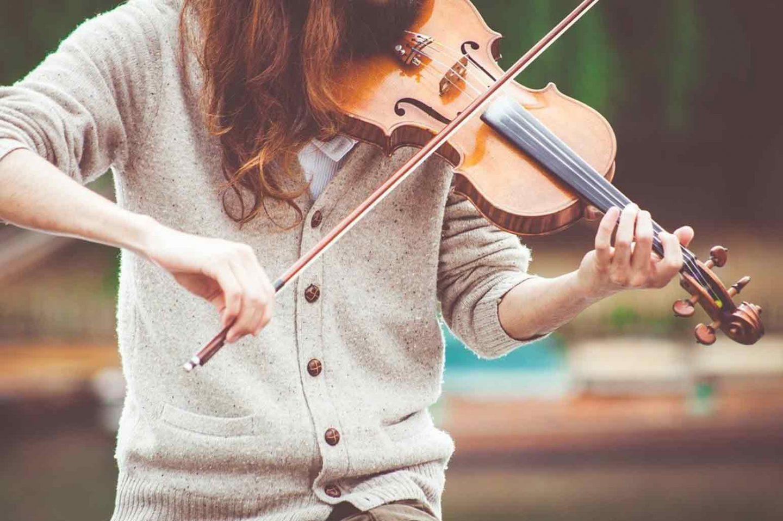 Violin Playing Tips