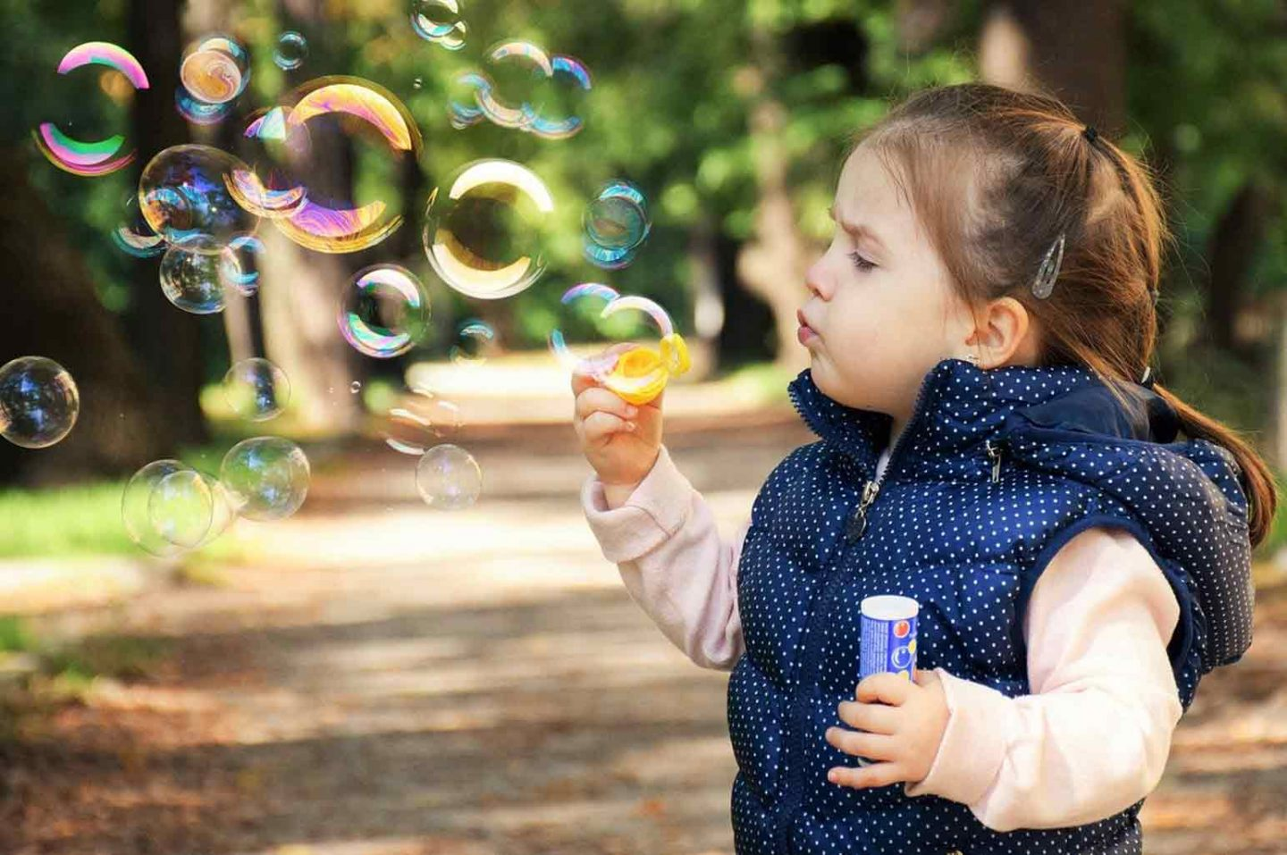 Ways to Incorporate Learning Into Your Toddler's Day
