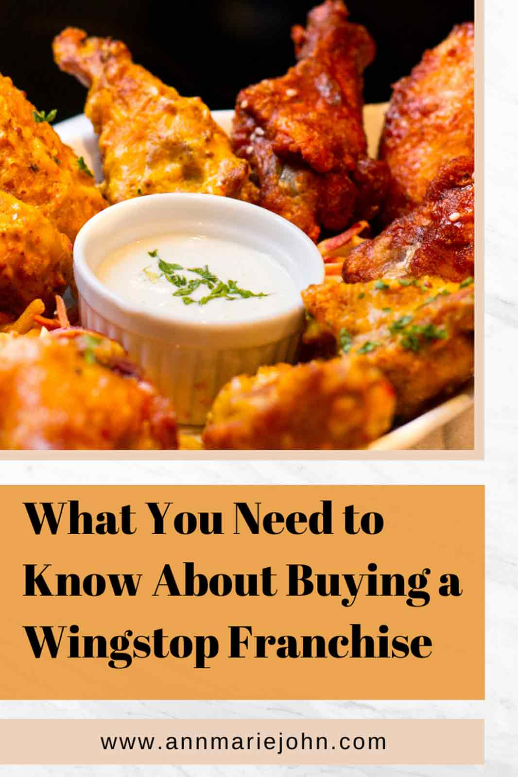 What You Need to Know About Buying a Wingstop Franchise