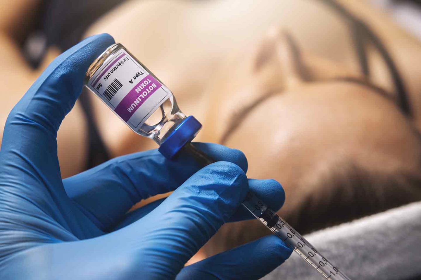 Botox: What Is It And How Does It Work