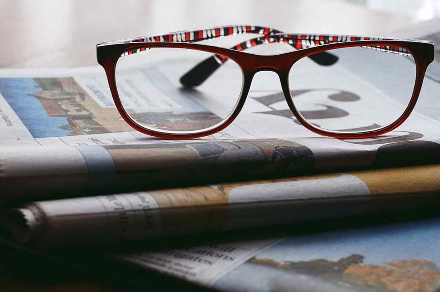 how to choose the right glasses