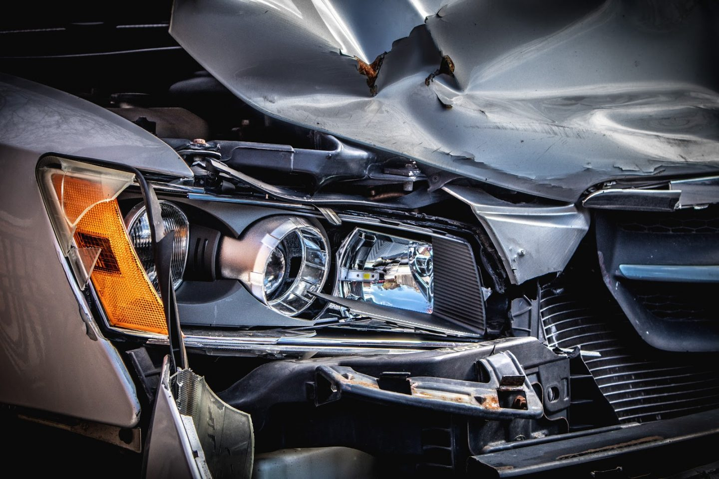 Benefits of Getitng More than State Minimum Coverage for Your Car