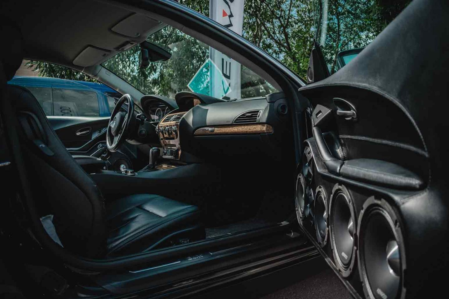 Choosing Right Subwoofer for Car