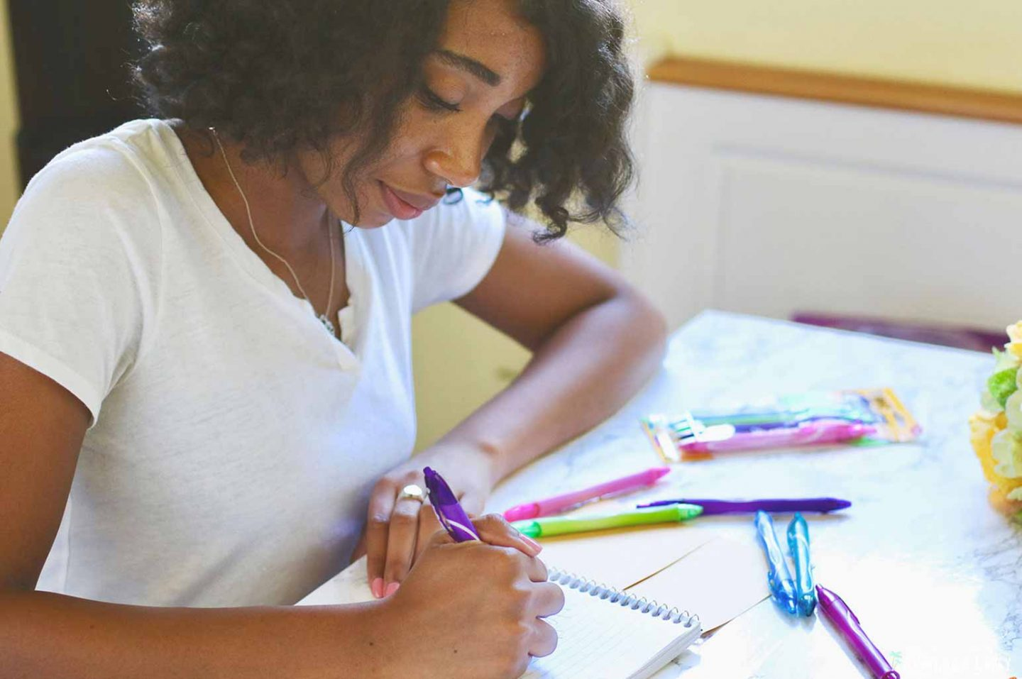 How To Encourage Teens To Think Creatively