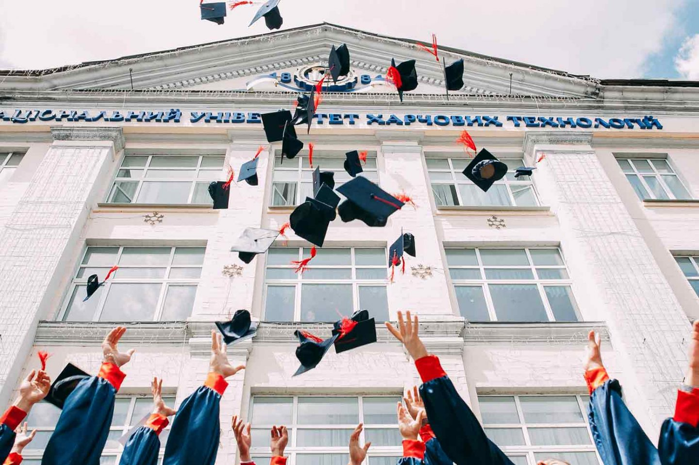 Pitfalls to Avoid When Helping Your Child Choose a College