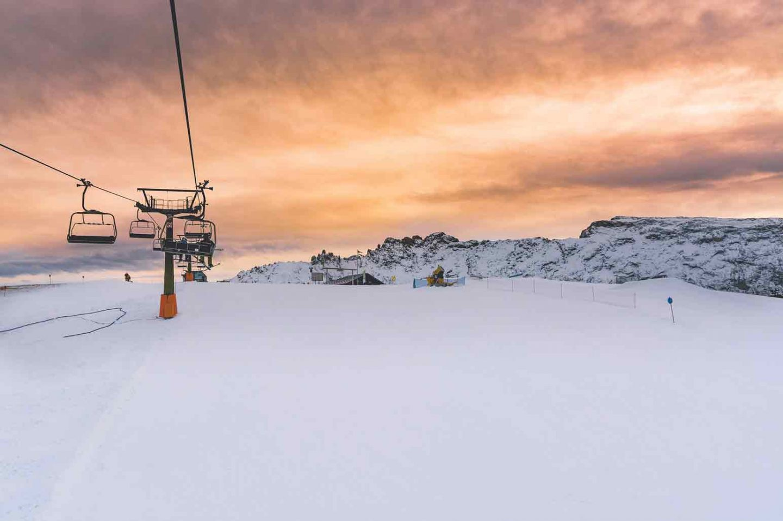 Preparing For Your Ski Trip