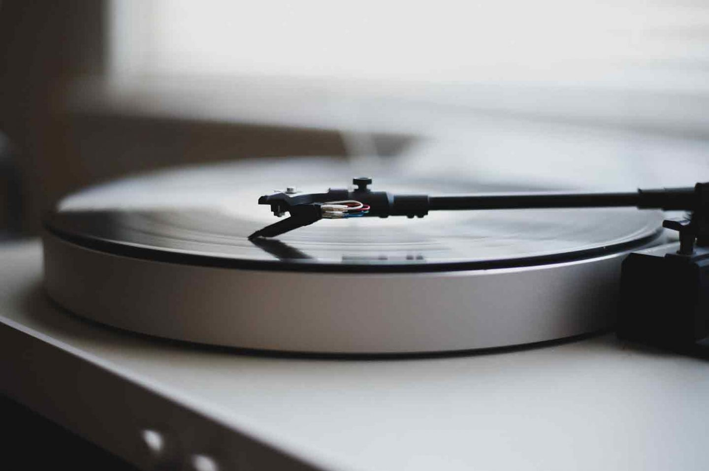 Qualities of Great Record Player