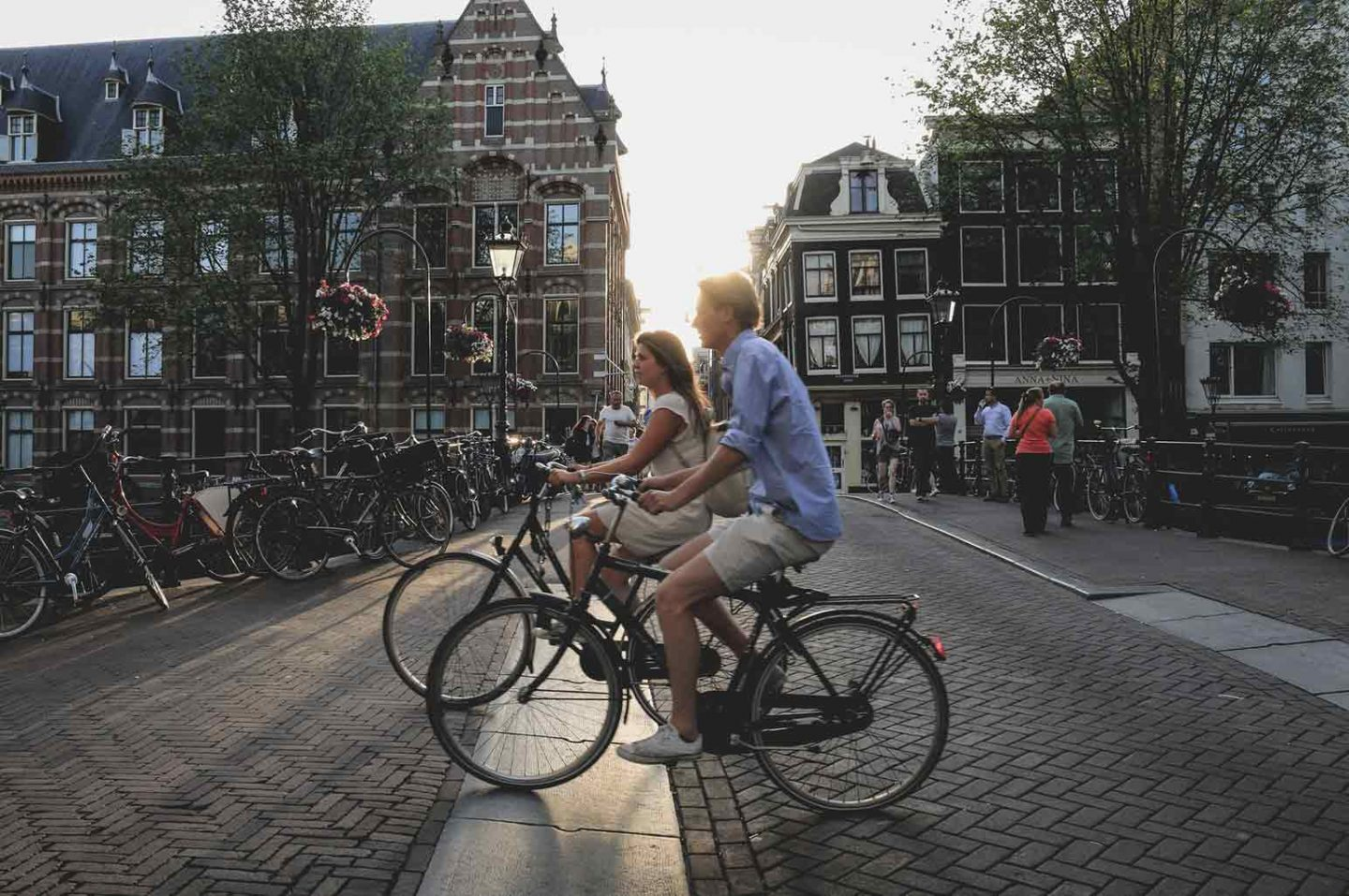 Reasons to Love The Netherlands