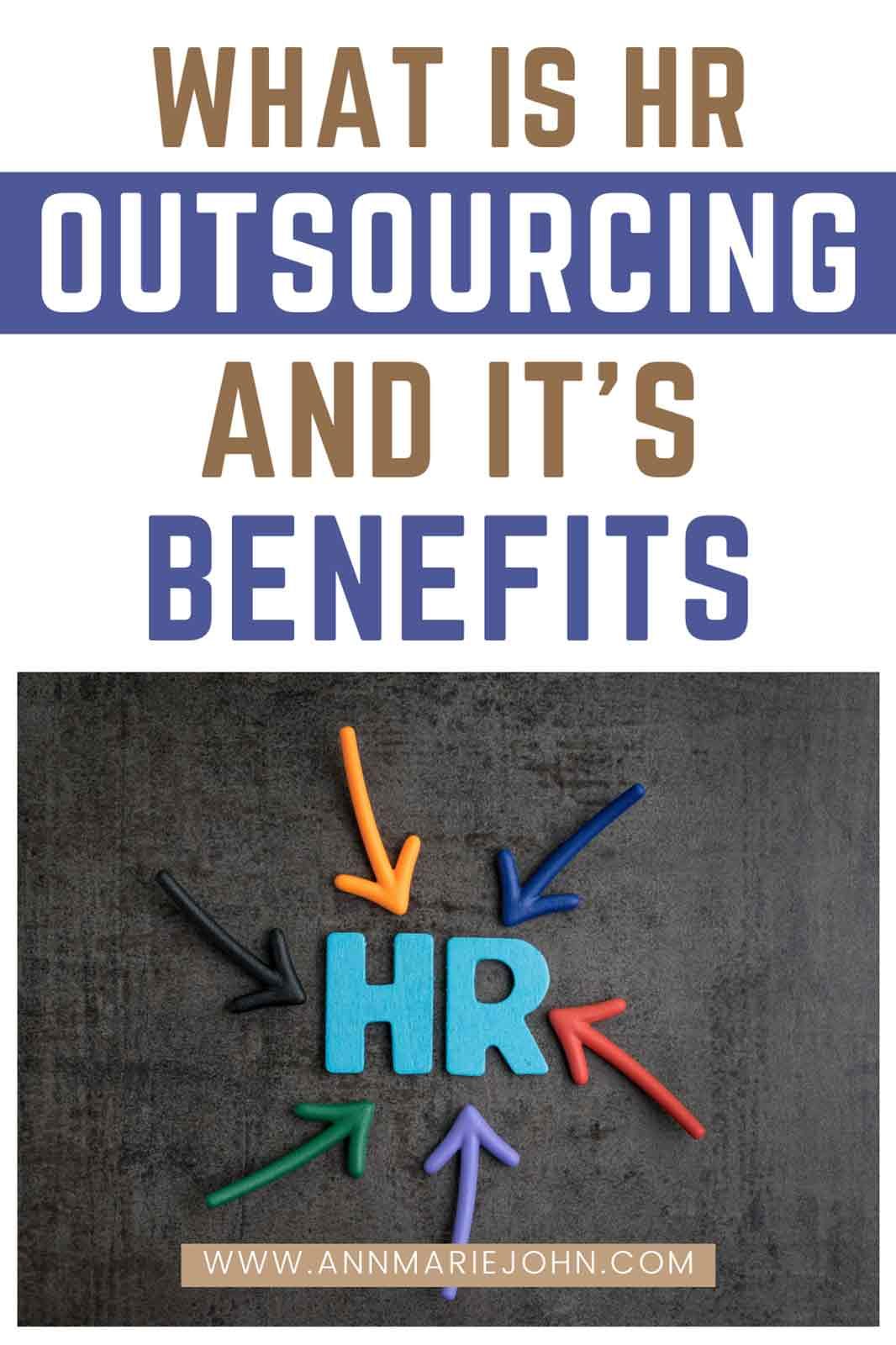 What is HR Outsourcing and Its Benefits