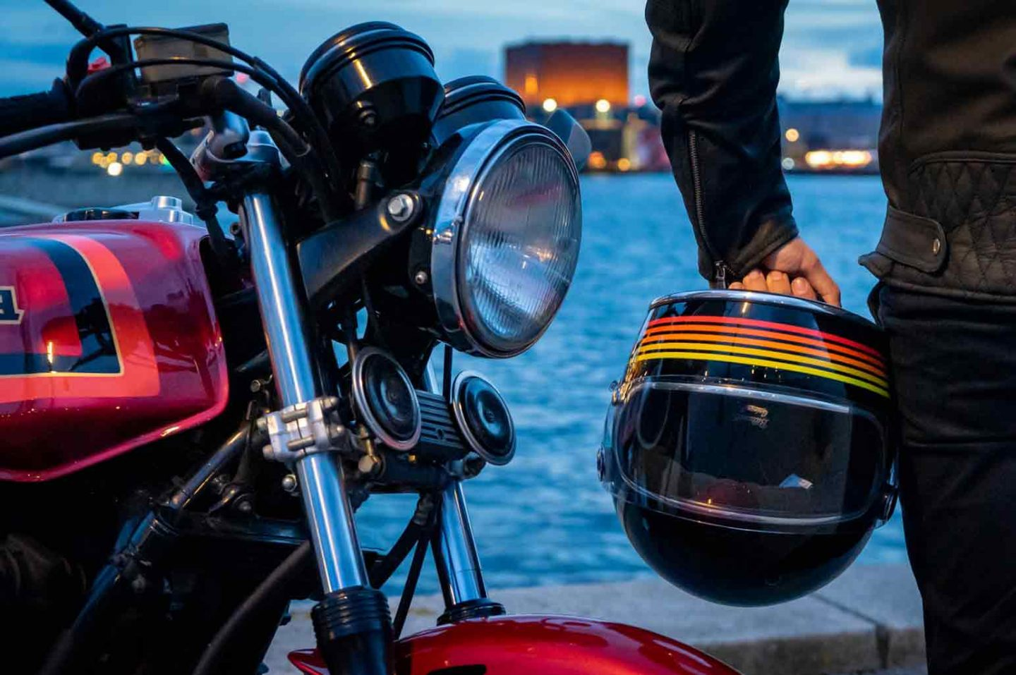 Why Vintage Motorcycles Are Popular