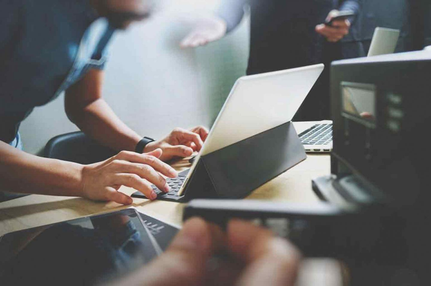 Why Your Business Needs IT Support Services