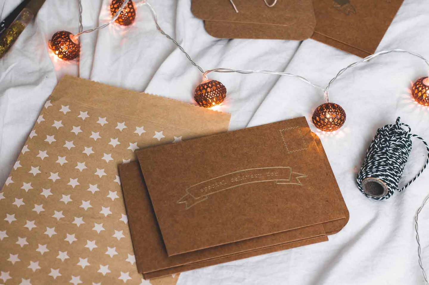 Wrapping Designs For Gift-Giving