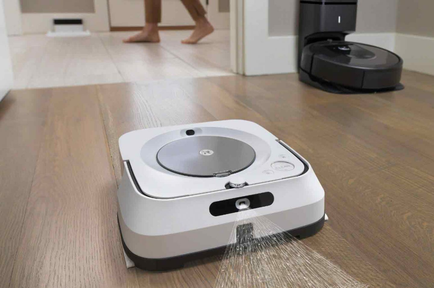 iRobot Braava Jet M6 Review