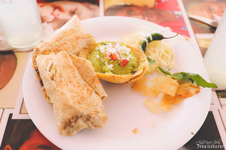 traditional foods to enjoy on cinco de mayo