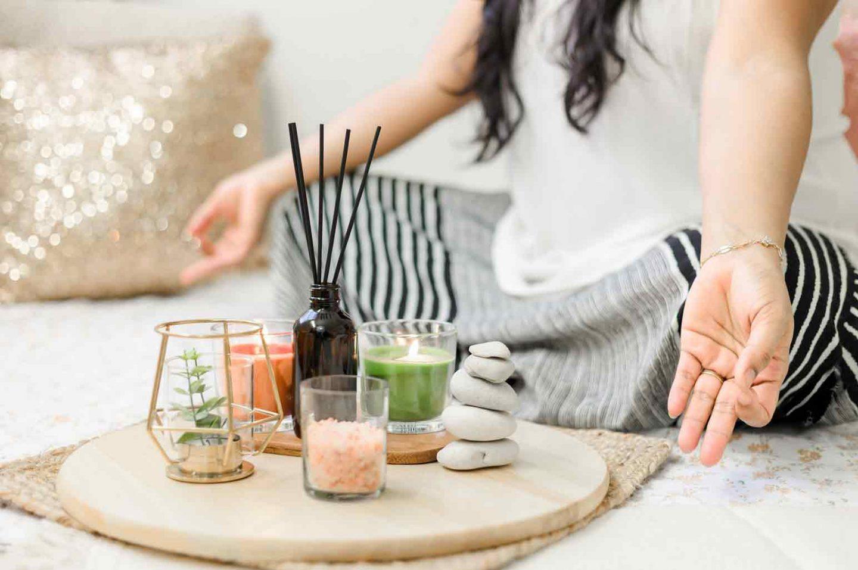 Make Your Home A Spiritual Haven