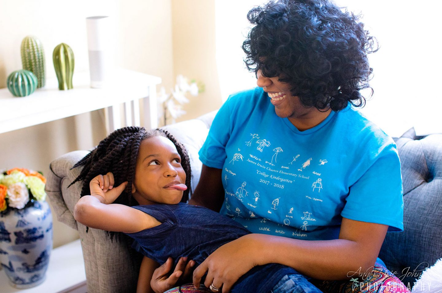 How To Help A Child Whose Knowledge Surpasses Your Own