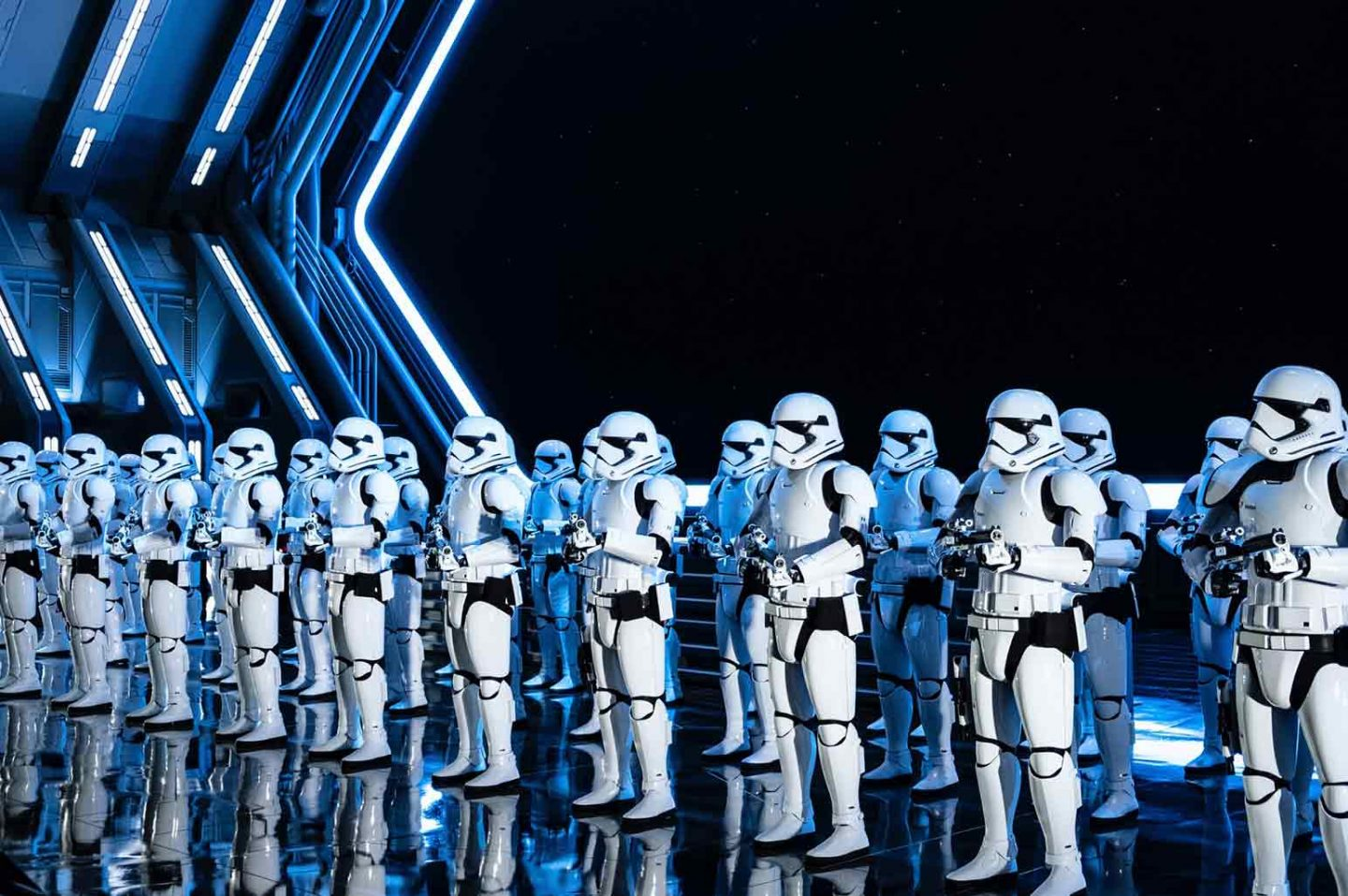 Must-Visit Destinations for Every Star Wars Fan