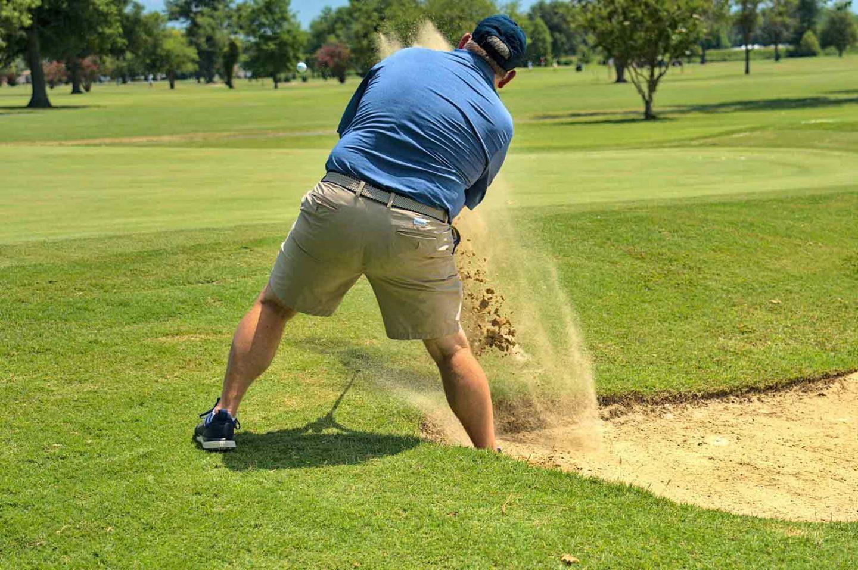 Transform Your Golf Game